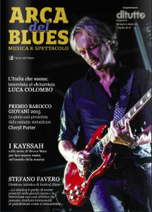 Vol.1 - Aprile 2015