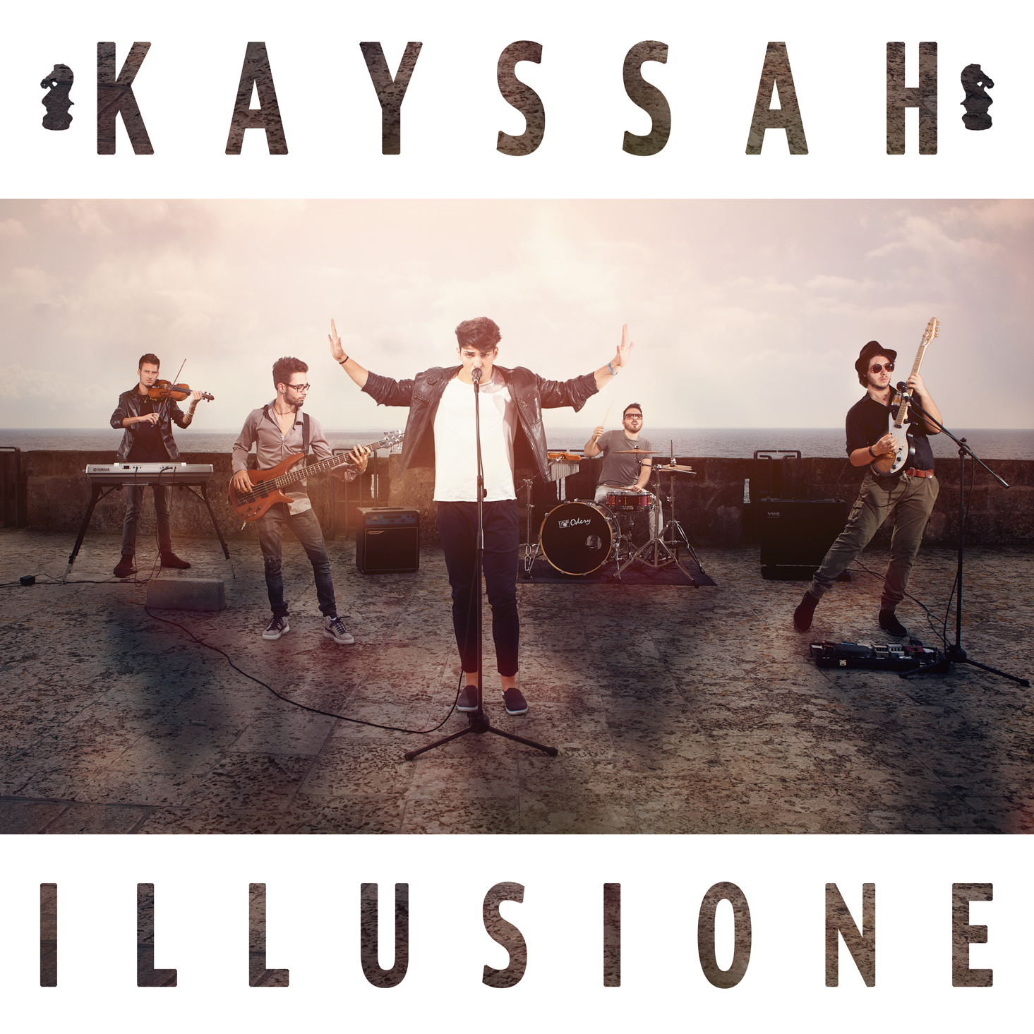 Kayssa - Illusione