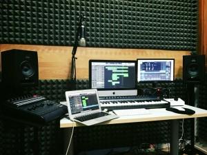 Arca studio 1