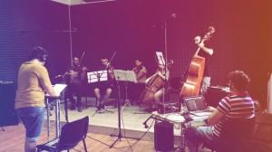 Record orchestra