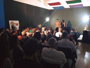 Teatro Mancarella