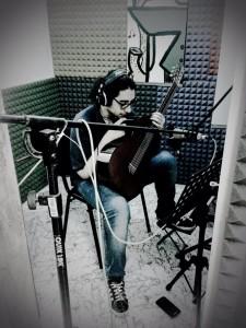 andrea_recording